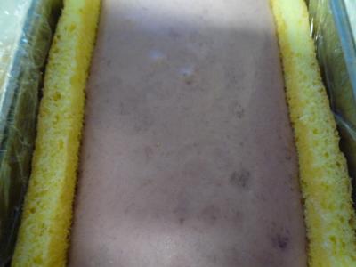 チェリームースケーキ7