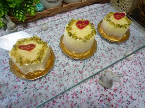 レモンと紅茶のケーキb