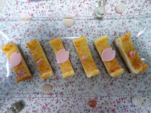 パルミチーズケーキa