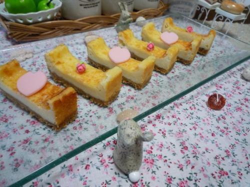 パルミチーズケーキb