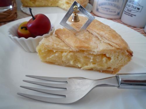 りんごのチーズパイc1