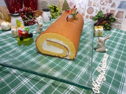 スフレロールケーキa1
