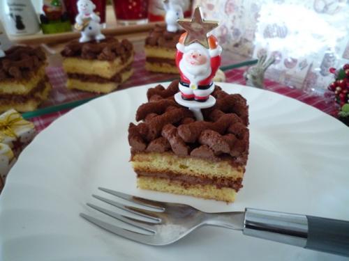 チョコレートケーキb1