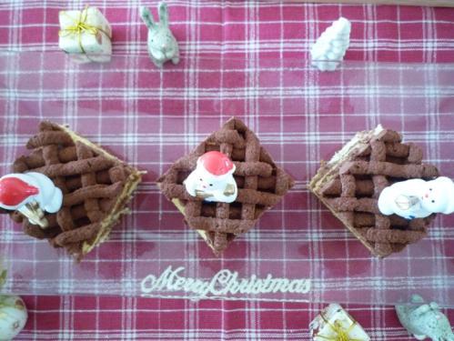 チョコレートケーキc1
