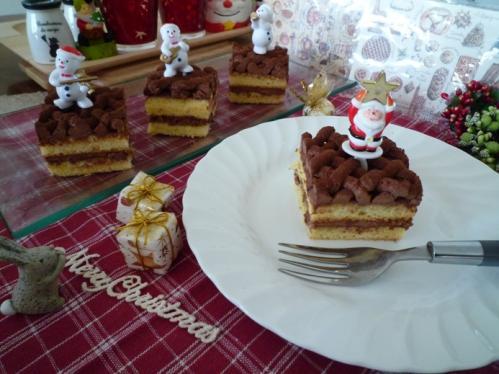 チョコレートケーキa1