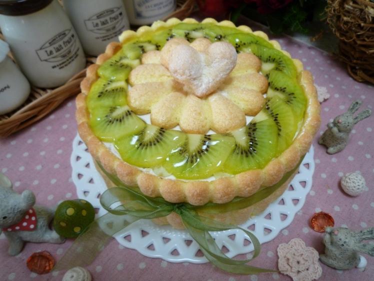 「キウイケーキ写真フリー」の画像検索結果