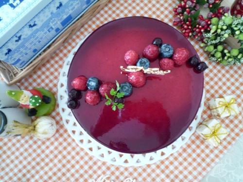 クリスマスケーキg
