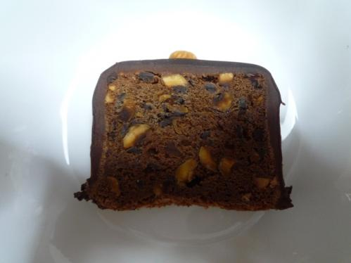チョコレートケイク6