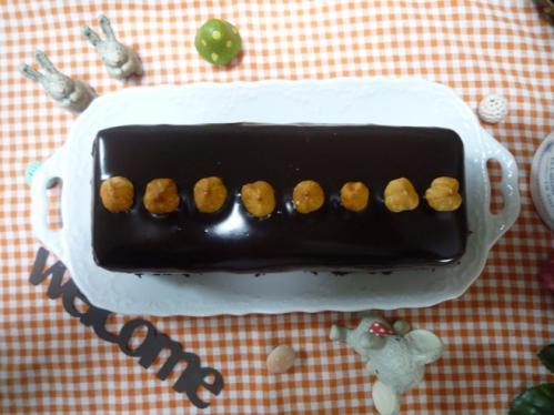 チョコレートケイク2