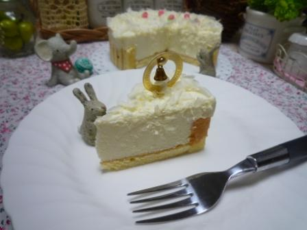 ホワイトチョコcc