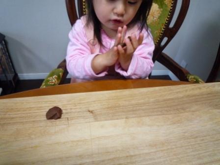 クッキー作りg