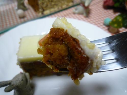 キャロットケーキg