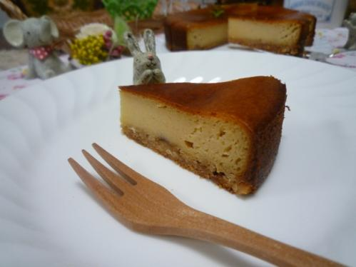 チーズケーキf