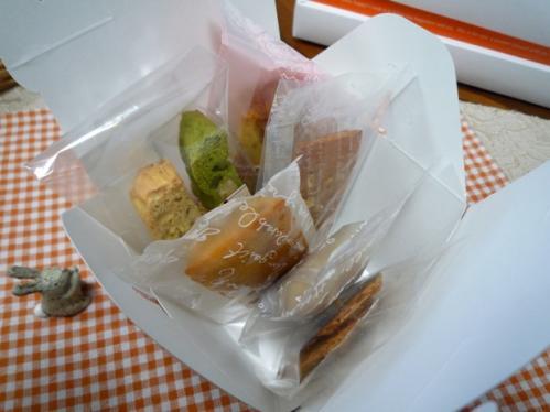 お菓子セット3