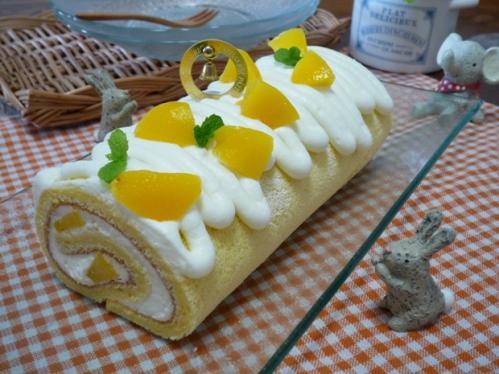 039ロールケーキ