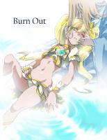 「Burn Out」表紙
