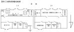 【1】紺碧荘別館見取り図