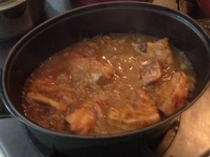 豚のトロトロ角煮7