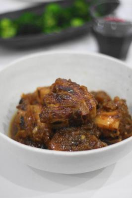 豚のトロトロ角煮