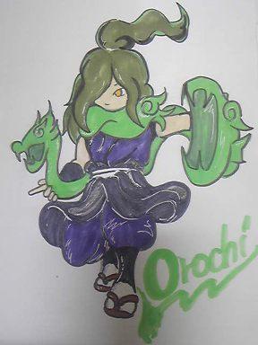141013 Orochi