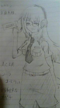 ACLR シーラ