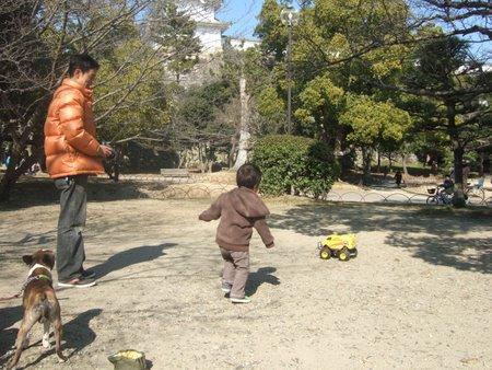 明石公園 (2)