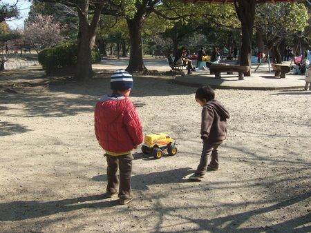 明石公園 (5)