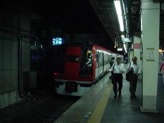 N'EX戸塚駅