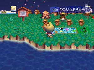 リン☆リン村・夏祭り2