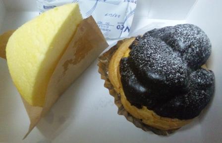 PAPIRUのケーキ2