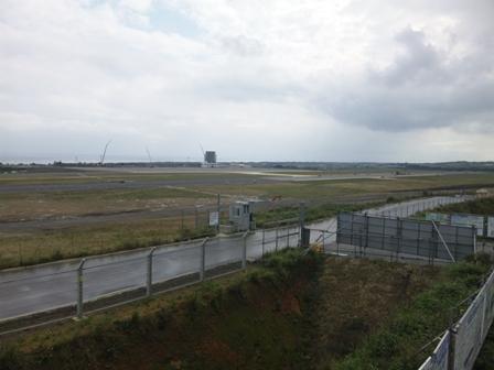 H24,1,28新石垣空港建設地