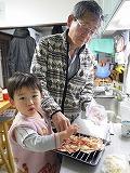 130114_ピザ作るwpapa (2)