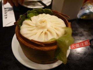南翔饅頭 (2)