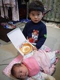130302_雛まつりケーキ (1)