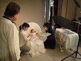 130330_宮参り写真館撮影風景