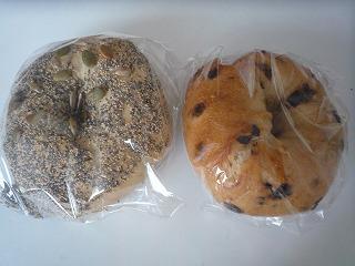 プチマルシェ0331パン (2)