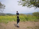 130414_マザー牧場菜の花 (かくれんぼ) (3)