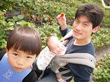 130414_苺狩り(だいつー) (1)