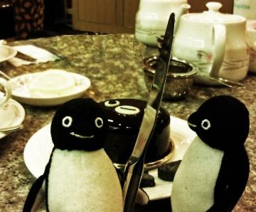20140913-ペンギンケーキ (6)-加工