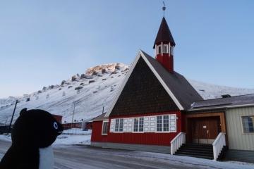 DSC02603-加工スヴァールバル教会