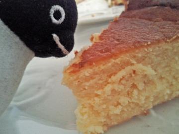 20141219-ベイクドチーズケーキ (6)-加工