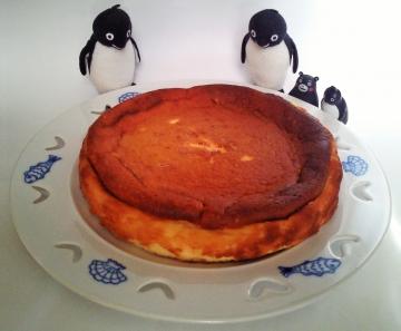 20141219-ベイクドチーズケーキ (1)-加工