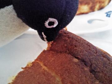 20141219-ベイクドチーズケーキ (7)-加工