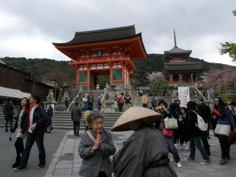 京都市 清水寺