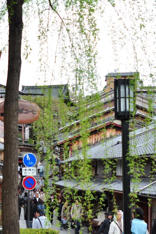 京都市 清水寺 周辺