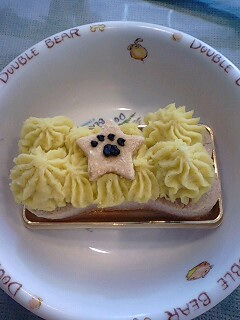 すいらん おからケーキ