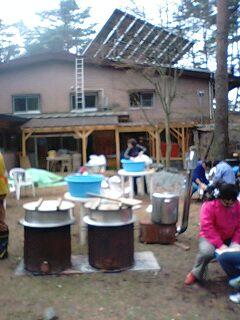 慧光寺のお庭