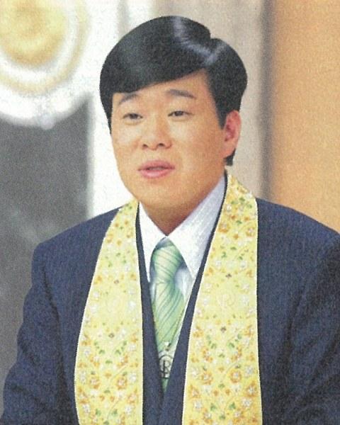 大川隆法 2005
