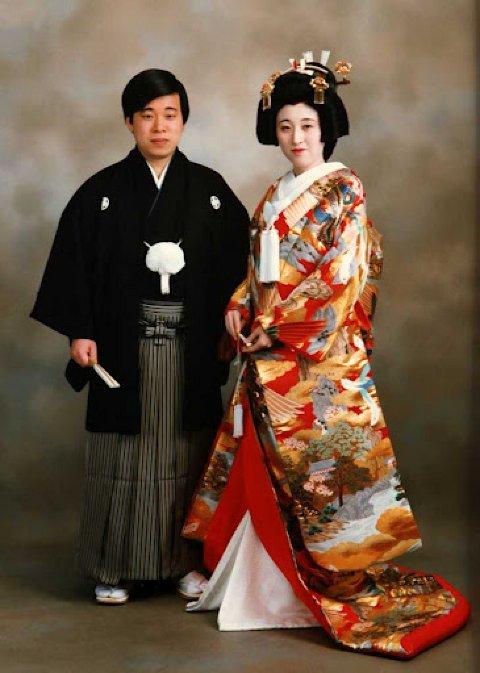 大川ときょう子結婚式