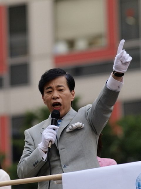 大川隆法 選挙の言い訳